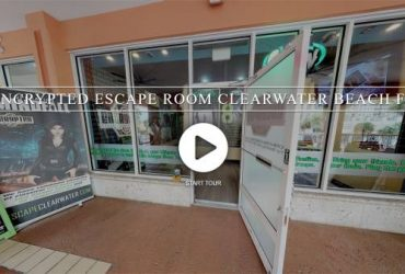Escape Room Assistant Manager/Manager (Clearwater Beach)