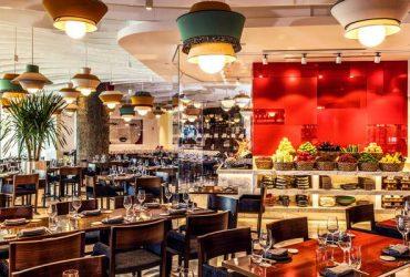 Novikov Restaurant (Downtown Miami)