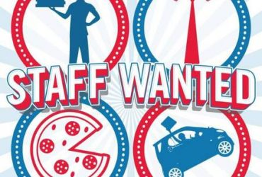 Domino's Pizza is immediately hiring delivery drivers (Sunny Isles Beach and Aventura)