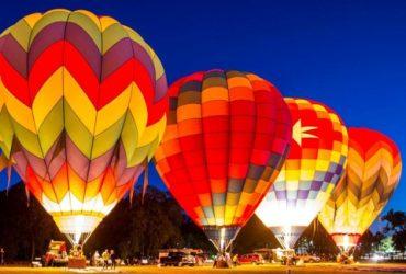 The Homestead-Miami Balloon Festival returns