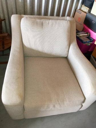 3 piece couch set (Boca Raton)