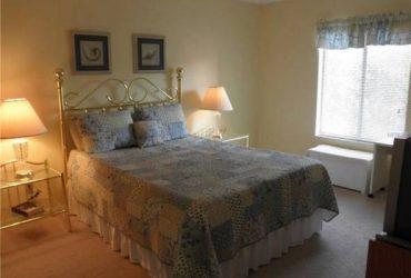 Bed Frame Set with Side Tables (Sanford)