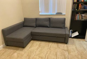 FREE Ikea Couch (Tampa)