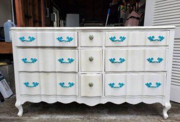 Dresser (Wellswood)