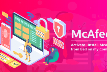 McAfee.com/activate – Download McAfee with activation code