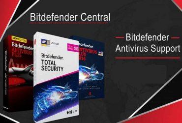 Bitdefender central, Bitdefender Login, central.bitdefender.com