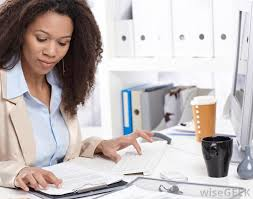 ADMIN Office Assistant/Bookkeeper (Houston)