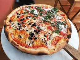 Pizza Delivery Driver Wanted! (Dean/University)