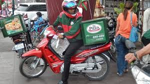 Pizza Delivery Drivers Needed (Casselberry)