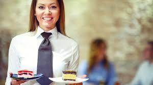 waitress (2304 edgewater dr)