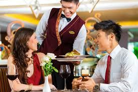 restaurant servers (orlando)