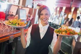 Food Servers Needed (Downtown, Miami 33132)