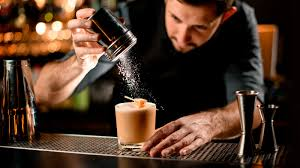Hosts, bartenders, bussers and server (Miami)