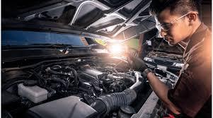 Auto Technician/Auto Mecanico (East Harlem)