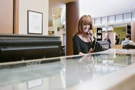 HIRING FOR HOTEL FRONT DESK AGENTS (HOUSTON)