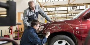 Auto Body Shop Frame Technician & Assembly Tech WANTED!!! (Maspeth)