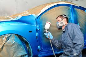 Auto Body Painter (Upper East Side)