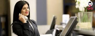 Receptionist (Smyrna Georgia)