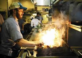 Line cook for pizza restaurant (Orlando)