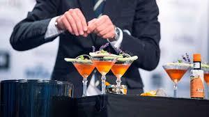 Bartenders!! BOL Restaurant inside Hard Rock Casino (Hollywood)