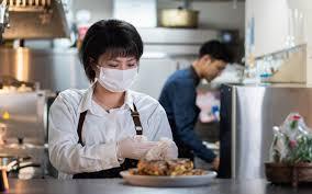 Experienced line cook/ dish (Mount Dora)