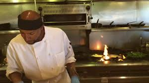 Experience Line Cook (Cabbage Key)