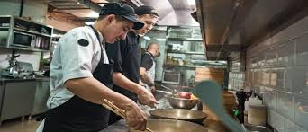 NOW HIRING! Line Cooks! GREAT PAY! (Hallandale Beach)