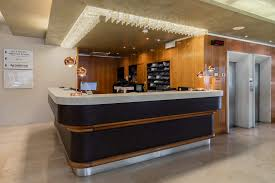 Front Desk (Houston, TX)