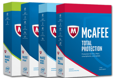 McAfee.com/Activate – Enter your Activation code