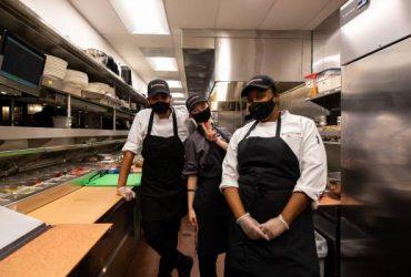 🌟IMMEDIATELY HIRING🌟 Line Cook, Prep Cook, Dish at Cooper's Hawk! (Orlando – Waterford Lakes – 529 N Alafaya Trail)