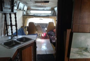 Free RV motorhome (Orlando)