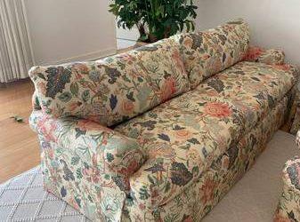 Free couches (Boca)