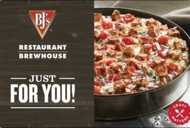 🟠 Servers, Bussers, Cooks – TAP INTO FUN WITH BJ'S🟤 (Pembroke Pines)