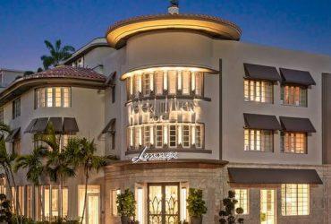 Bartender – Luxury Hotel (Lennox)- $14.00 per hour (Miamia Beach)
