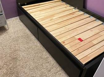 Free Daybed