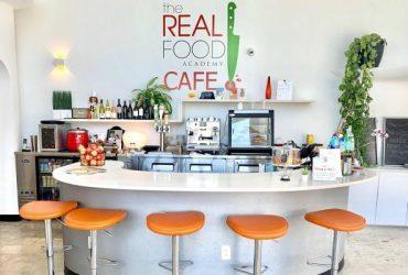 Front Café Attendant (Miami)
