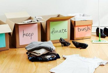 Temporary Personal Assistant [1-3 weeks]: clean, organize, lite admin (Ridgewood)