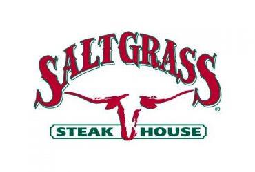 ⬤ Saltgrass Steak House    NOW HIRING    Server, Cook, Host, Busser (8850 Vineland Ave & 8440 International Dr)