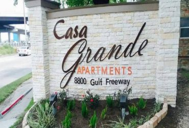 Leasing Agent/Asistant Property Manager (Houston)