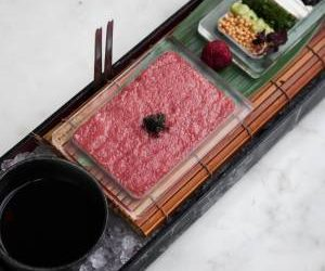 print 🍣Line Cook – Prep Cook – Sushi Chef – Restaurant Makoto🍱 (Miami Beach)