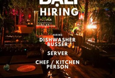 Employees wanted! (Hollywood)