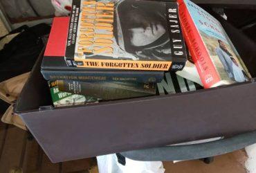 Free books (ORLANDO)