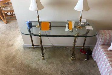 Free misc furniture