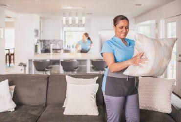 Clean Freak / Cleaning Technician (Gainesville, GA)