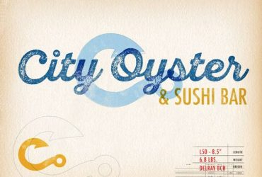 CITY OYSTER IS LOOKING FOR HOST! (Delray Beach)