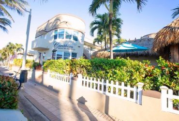 Housekeeper/ Persona de Limpieza for Hollywood Beach hotel (URGENT) (Hollywood Beach)