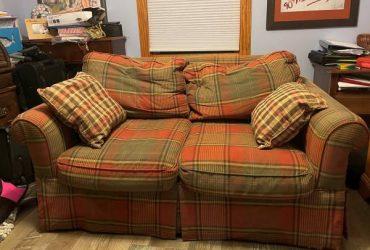 Free Sofa (Jupiter)