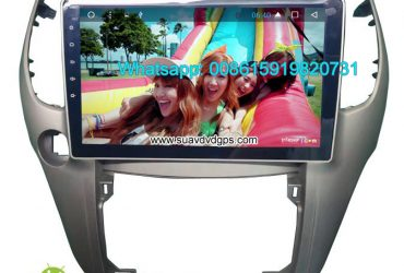 Great Wall M4 Car stereo audio radio android GPS navigation camera