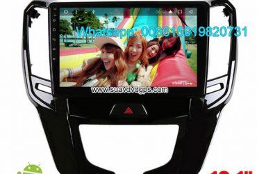 Great Wall M4 H1 Car stereo radio android GPS navigation camera