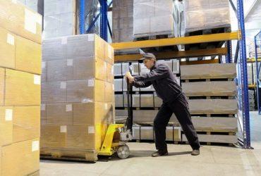 Carga & Descarga/Trabajos Generales-Warehouse-Exportacion – Hialeah